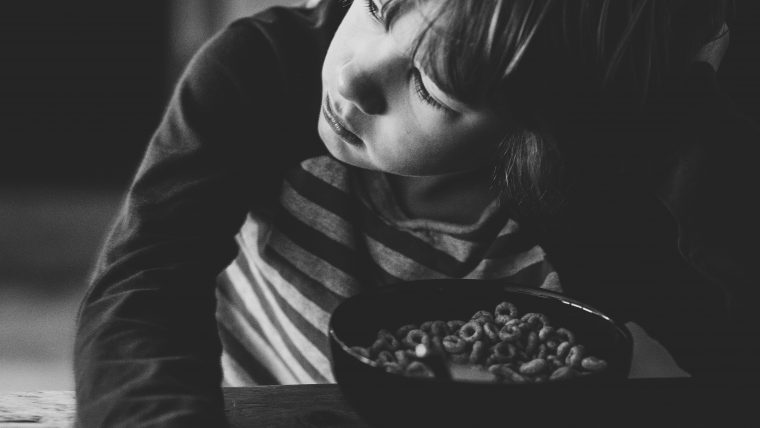 Identifying and treating eating disorder in children