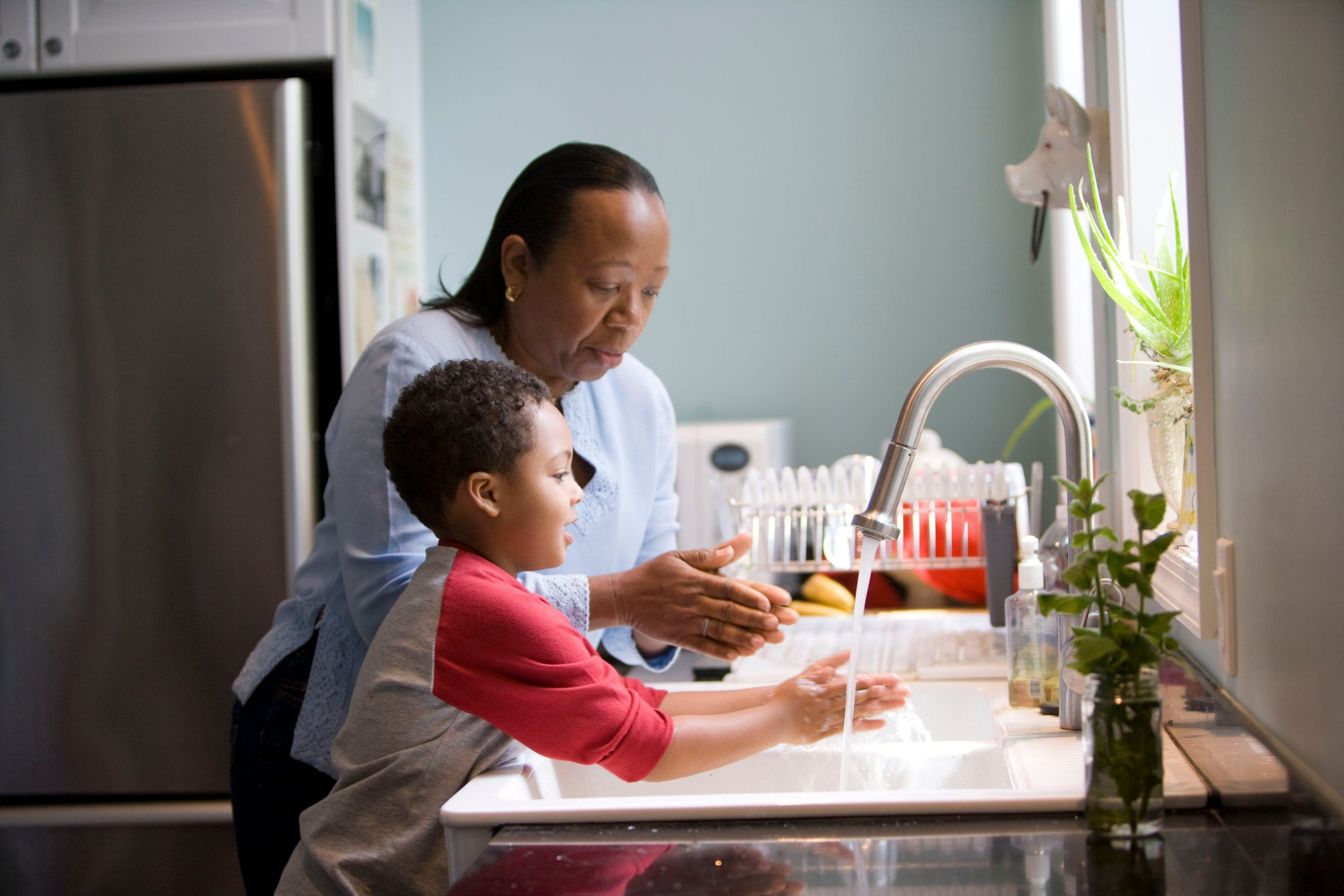 common Practices to Protect Your Child from Infections